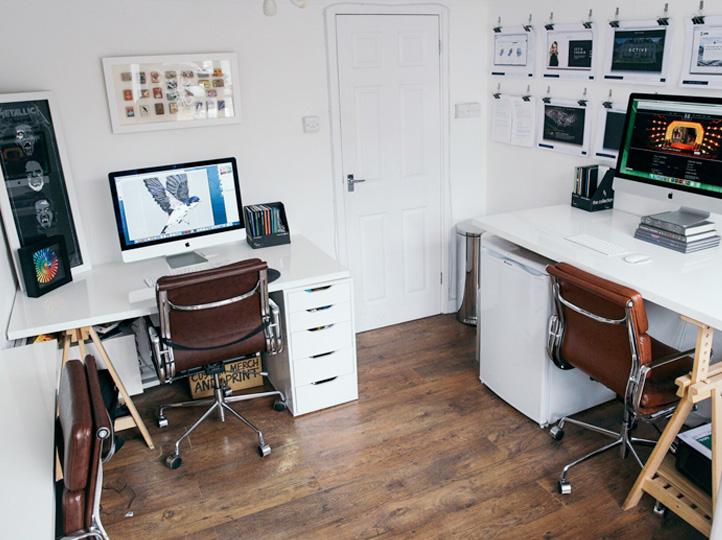 Design House - Studio Rate