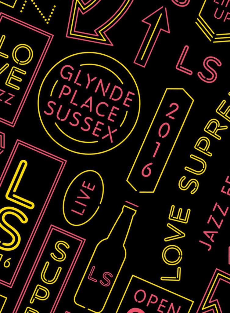 Design House Studio - Love Supreme Featured